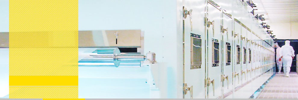 Coating Drying Laminating