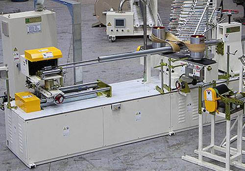 tape coating machine